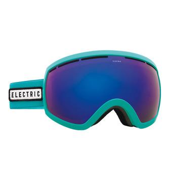 Gafas de esquí EG2.5 turquoise/brose-blue chrome