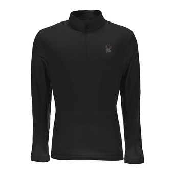 Maillot ML homme LIMITLESS black