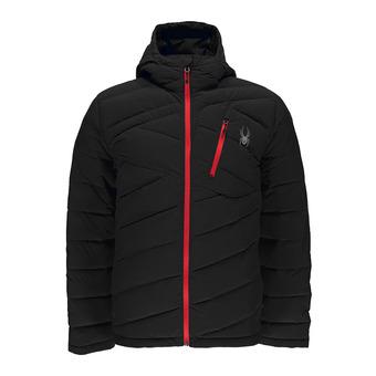 Chaqueta de esquí hombre SYRROUND black