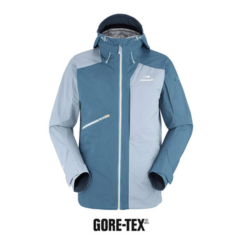 Veste de ski homme SPENCER GTX C-KNIT nightfall/frost