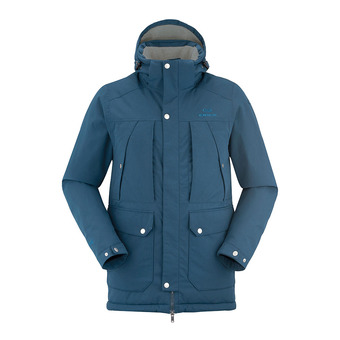 Parka hombre CANYONLANDS midnight blue