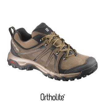 Chaussures randonnée homme EVASION LTR br/bur/ray