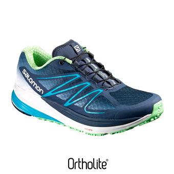 Zapatillas de running mujer SENSE PROPULSE slateblue/wh/fres
