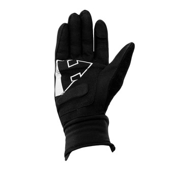 Guantes softshell TRAIL TOUCH black