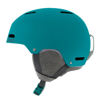 Casco LEDGE matte marin