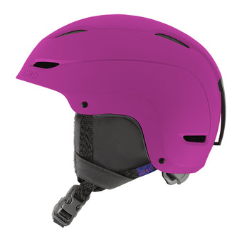 Casco RATIO matte berry