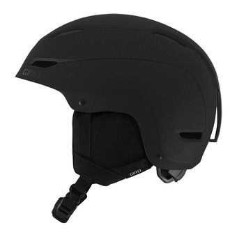 Casco RATIO matte black