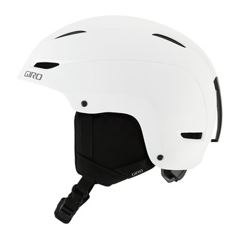 Casco RATIO matte white