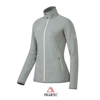 Polaire zippée Polartec® femme ARCTIC icelandic