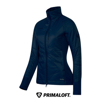 Veste femme FORAKER ADVANCED IN marine