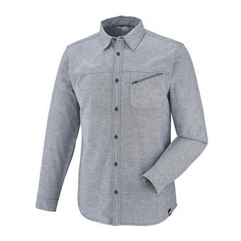 Camisa hombre MANAKARA blue denim
