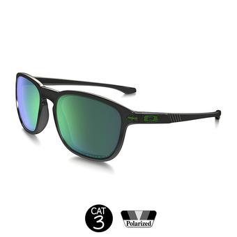 Gafas de sol polarizadas ENDURO black ink w/jade iridium®