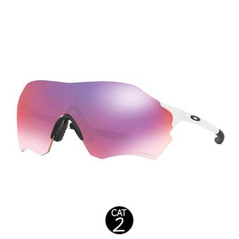 Gafas de sol EVZERO RANGE matte white w/prizm road
