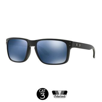 Gafas de sol polarizadas HOLBROOK™ matte black/ice iridium®