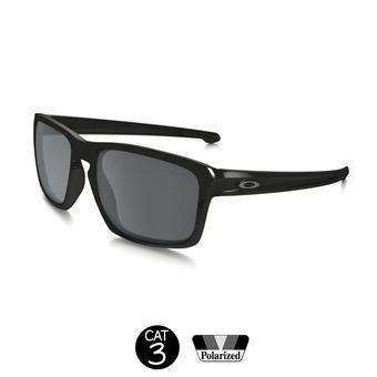 Gafas de sol polarizadas SLIVER F matte black w/black iridium®