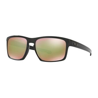 Gafas de sol polarizadas SLIVER black w/prizm shallow water