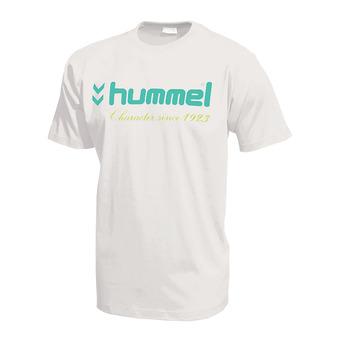 Camiseta hombre UH 18 blanco ceramic