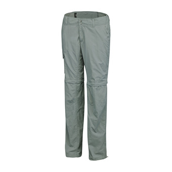 Pantalon femme SILVER RIDGE CONVERTIBLE pond