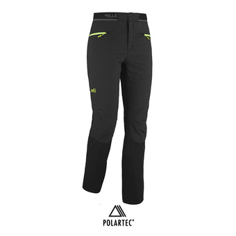 Pantalon Polartec® homme TOURING SPEED XCS black