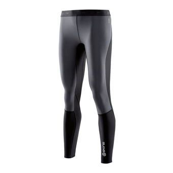 Collant femme DNAMIC THERMAL WIND black