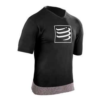 Maillot MC homme TRAINING black