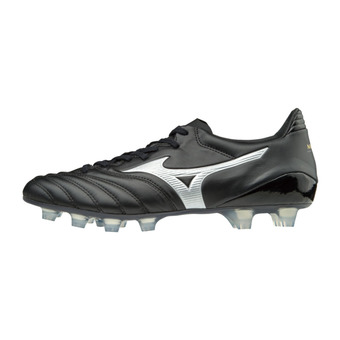 Crampons homme MORELIA NEO KL II MD black/silver