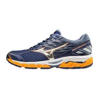 Zapatillas de running hombre WAVE PARADOX 4 eclipse/silv/brightmarig