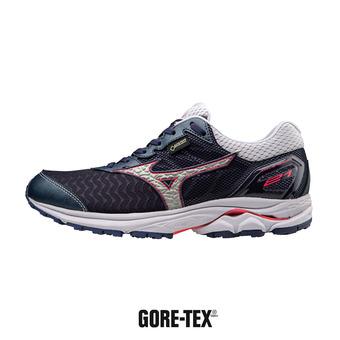 Chaussures de running femme WAVE RIDER 21 GTX eclipse/silver/pink