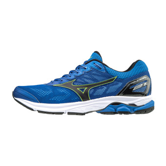 Chaussures de running homme WAVE RIDER 21 classicblu/black/syellow
