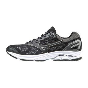 Chaussures de running femme WAVE RIDER 21 black/black/silver