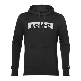 Sweat à capuche homme ESNT DBL GPX OTH performance black