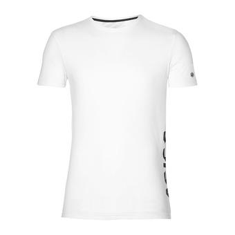 Camiseta hombre ESNT DBL GPX brilliant white