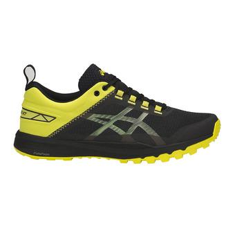 Chaussures trail homme GECKO XT black/carbon/sulphur spring