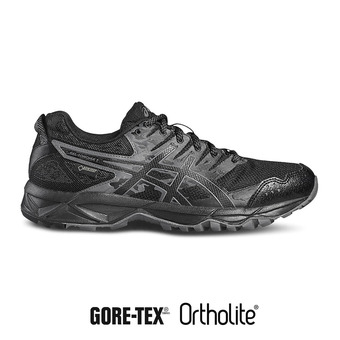 Chaussures trail femme GEL-SONOMA 3 G-TX black/onyx/carbon