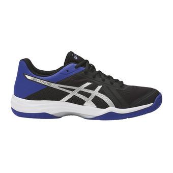 Zapatillas voley hombre GEL-TACTIC black/ascis blue/silver