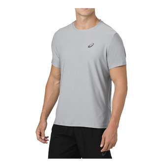 Camiseta hombre ESSENTIALS stone grey