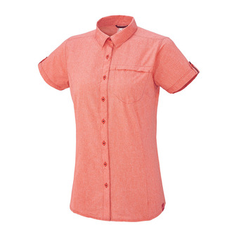 Camisa mujer ARPI heather hibiscus