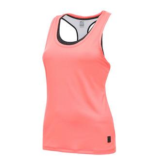 Camiseta de tirantes mujer UBATUBA bright peach