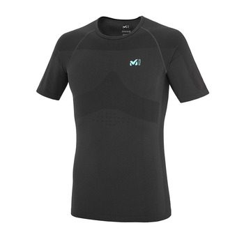 Maillot MC homme SEAMLESS black