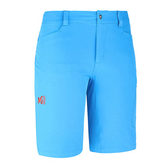 Short hombre WANAKA STRETCH electric blue