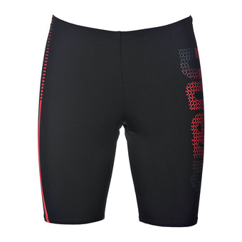 Jammer homme RESISTOR black/red