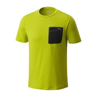 Camiseta hombre METONIC™ fresh bud