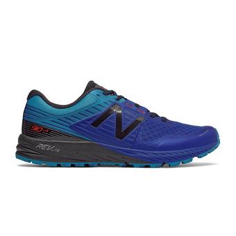 Zapatillas de trail hombre 910 V4 bright blue