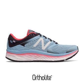 Zapatillas de running mujer 1080 V8 light blue