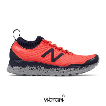 Chaussures de trail femme HIERRO V3 coral