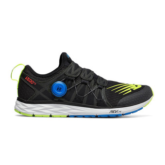 Chaussures running femme 1500 V4 BOA black/yellow