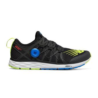 Zapatillas de running hombre 1500 V4 BOA black/yellow