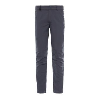 Pantalón hombre TANKEN asphalt grey
