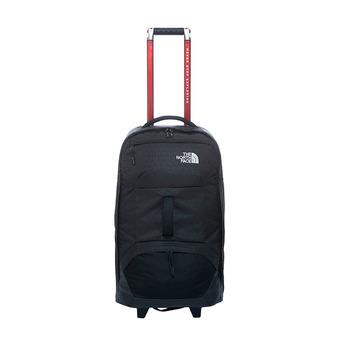 Valise à roulettes 67L LONGHAUL-26 tnf black