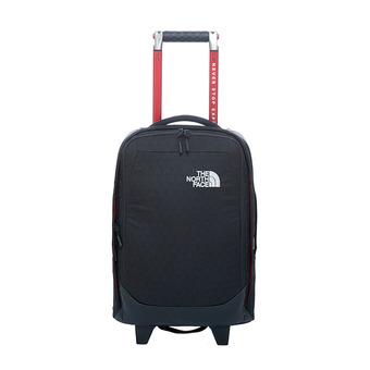 Valise à roulettes 29L OVERHEAD tnf black